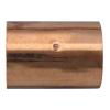 IBP Forrasztható réz karmantyú 35mm, toldó