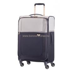 SAMSONITE Sams.UPLITE négykerekű bővíthető közepes bőrönd 67 cm 99D*006
