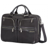 "SAMSONITE GT Supreme/Bailhandle 2C 15.6"" Exp./(Black/Black)"