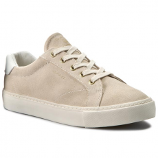 Gant Félcipő GANT - Alice 12533147 Putty Cream Beige G27