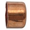 IBP Forrasztható réz kupak 15mm