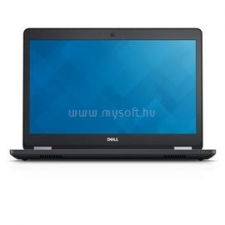 Dell Latitude E5470 | Core i5-6300U 2,4|8GB|500GB SSD|0GB HDD|14