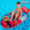 Spiderman Felfújható Csónak