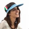Olasz Zászló Napellenző Sapka