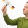 Német Zászló Kereplő