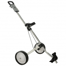 Dunlop Aluminium Golf Trolley