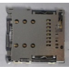 Huawei P8 Lite Ascend sim kártya olvasó