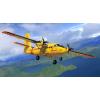 Revell DHC-6 Twin Otter polgári repülő makett revell 4901