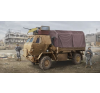 TRUMPETER M1078 LMTV(ARMOR CAB) katonai jármű makett trumpeter 01009 makett figura