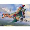 Revell Fighter Spad XIII katonai repülő makett revell 4730