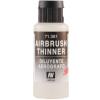 Vallejo Airbrush Thinner 60ml hígító airbrush akril festék hígításához vallejo 71361