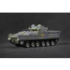 TRUMPETER British Warrior Tracked Mechanised Combat Vehicle makett Trumpeter 07101