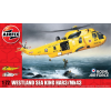AIRFIX Westland Sea King helikopter makett Airfix A03043