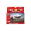 A55214 Grumman F4F-4 Wildcat Starter Set