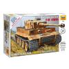 Zvezda German Heavy Tank Tiger I (early production) tank harcjármű makett zvezda 5002