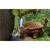 Revell Ankylosaurus Dinosaurs makett Revell 6477