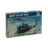 Italeri UH-1B Huey helikopter makett Italeri 0040