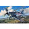 Revell Vought F4U-1D Corsair katonai repülő makett revell 3983