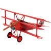 Revell Fokker Dr. 1 Triplane repülő makett revell 4116