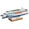 Revell AIDA hajó makett revell 5805