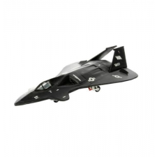 Revell Lockheed F-19 Stealth Fighter repülő makett revell 4051 makett figura