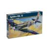 Italeri SPITFIRE MK.IX katonai repülő makett Italeri 0094