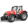 Bruder Massey Ferguson 7600 traktor (03046)