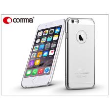 Apple iPhone 6/6S hátlap Swarovski kristály díszitéssel - Comma Crystal Jewelry - silver tok és táska