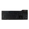 Daskeyboard Das Keyboard 3 Professional, DE Layout, MX-Blue - fekete
