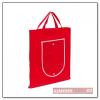 Porto bevásárló táska, piros