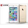 Comma Apple iPhone 6/6S hátlap Swarovski kristály díszitéssel - Comma Crystal Bling - champagne gold