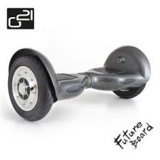 G21 Future board OFF ROAD Carbon black gördeszka
