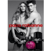 Paco Rabanne Black XS Him After Shave 100ml férfi