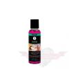 Shunga Intim csókok Mentás csókolható, forrósító, természetes masszázsolaj DEMO 60 ml