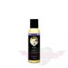 Shunga Sensation Levendula illatú természetes masszázsolaj DEMO 60 ml
