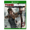 Square Enix Tomb Raider: Definitive Edition Xbox One