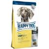 Happy Dog ADULT LIGHT 2 - LOW FAT 2x12.5KG