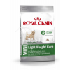 Royal Canin MINI 1-10 KG LIGHT WEIGHT CARE 8KG