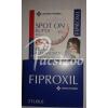 Fiproxil SPOT-ON KUTYA XL 3x4,02ML (3 pipetta)