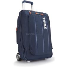 Thule Crossover Travel TCRU-115 gurulós bőrönd, kék - Kék
