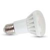 V-tac E27 LED lámpa 8 Watt (120°) - R63 természetes fehér