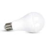 V-tac E27 LED lámpa 15 Watt (200°) - Körte természetes fehér