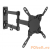 "SBOX LCD-223 13""-42"" LCD/LED Wall Mount with Double Hand"