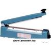 MERCIER ME205HC Fóliahegesztő, impulzusos, asztali, késes, 5mmx200mm (1723)