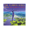 The Flower Kings Alive On Planet Earth CD