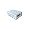 Vled 60W Led tápegység (12V, 5A, fém házas ipari, esőálló, sorkapocs csatlakozó)