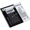 Powery Utángyártott akku Lenovo S760