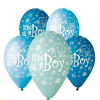 Lufi babaszületésre It´s a Boy