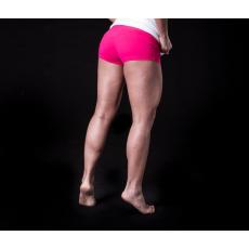 Fitdress Short Pants Skinny  /pink