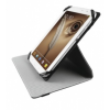 Trust Ruo Rotating Cover 7-8' Fekete Tablet Tok (19549)